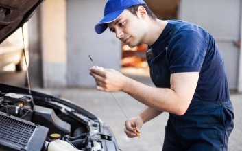 5 Ways to Retain Your Motor Oil