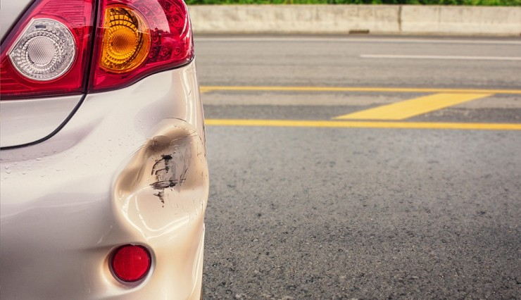 How Do You Inspect your Car for Accident | Motor Center