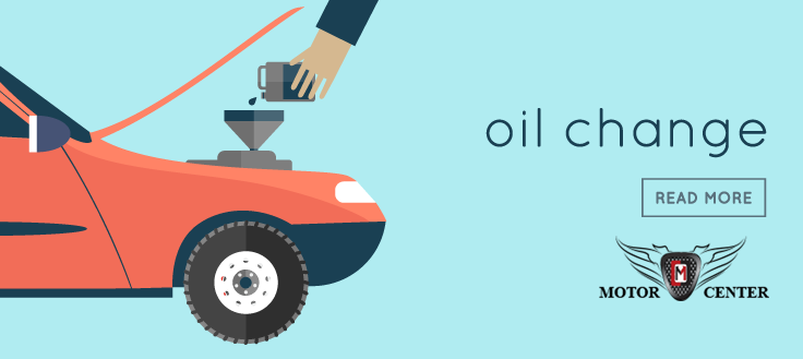 13 steps to Change Car Oils